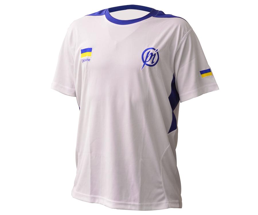 Футболка Preston Shirt белая