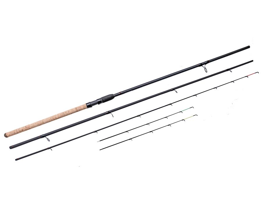 Фидерное удилище Flagman Sensor Slow River Feeder 3.90м 100г