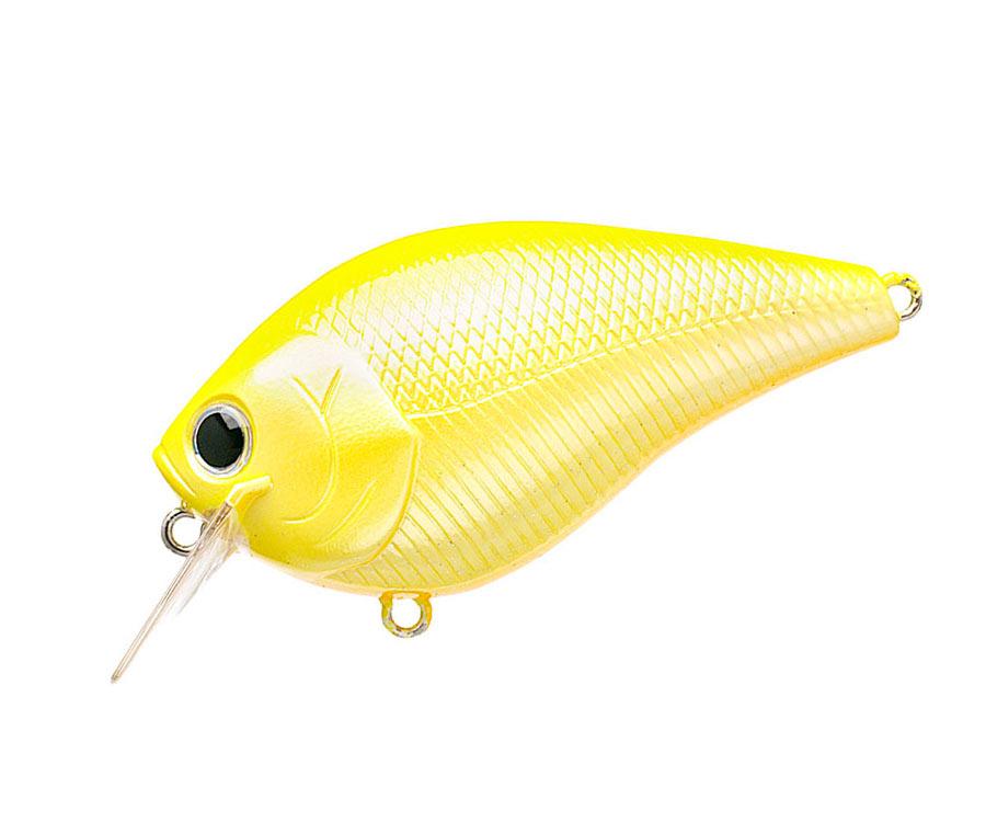 Воблер Lucky Craft Flat CB MR Pearl Lemon