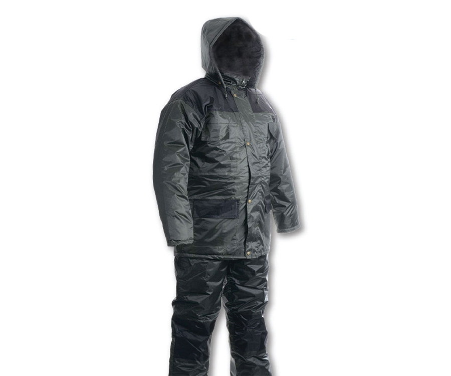 Костюм зимний Flagman Thermosuit 10