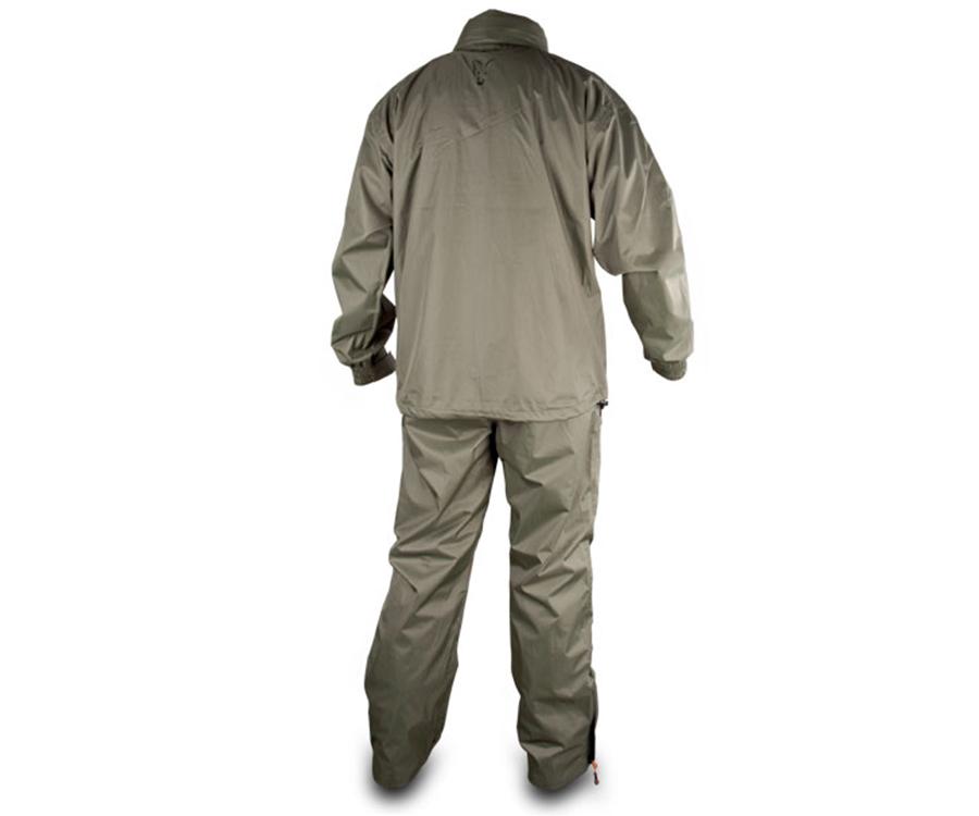 Костюм FOX Carp Rain Suit