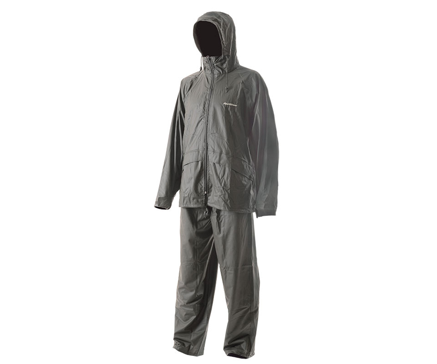 Костюм ForMax Rainsuit Green PU