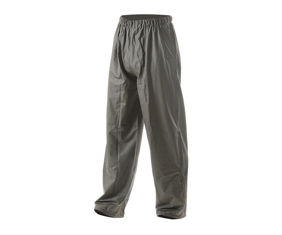 Костюм ForMax Rainsuit Green PU L