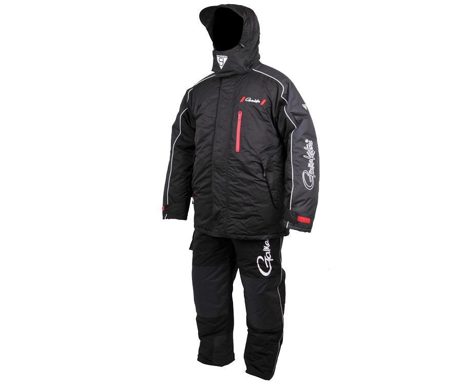 Костюм зимний Gamakatsu Hyper Thermal Suit L
