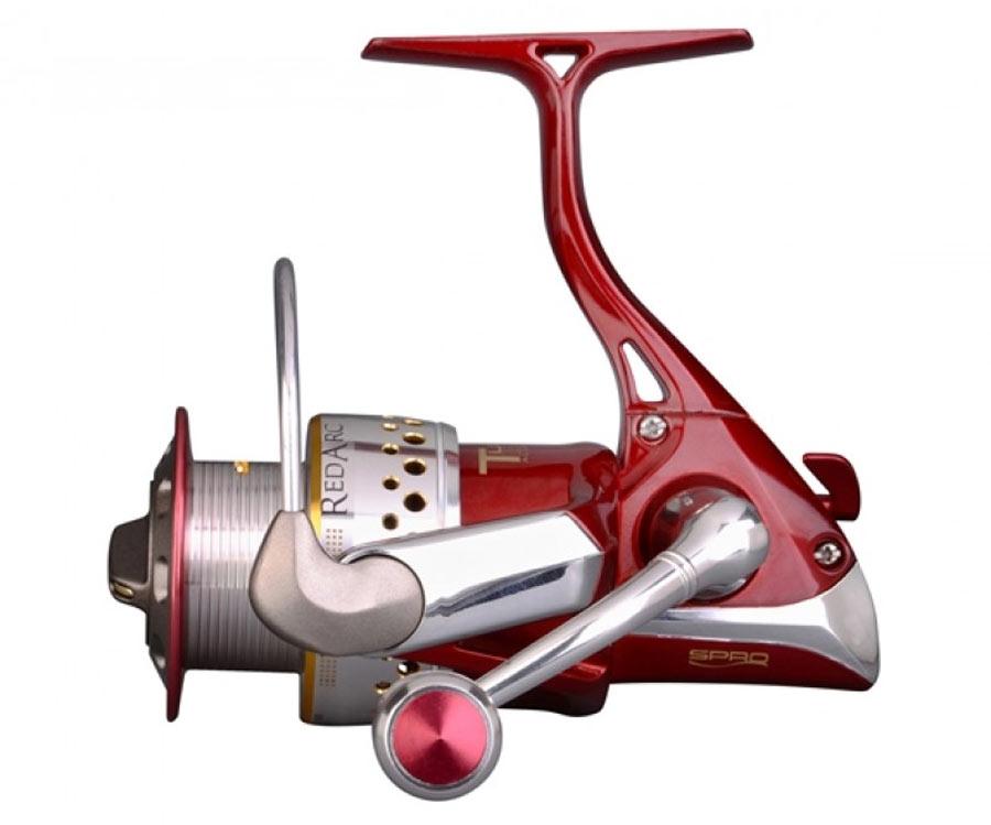 Катушка SPRO Red Arc Tuff-Body W/S 10300