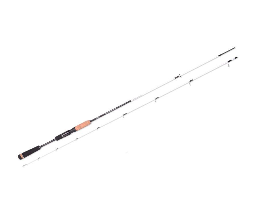 Спиннинговое удилище SPRO Micro Shooter 70L 2.10м 3-12г