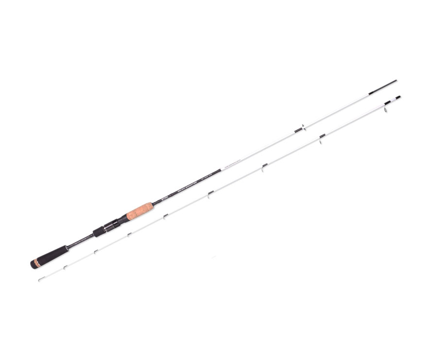 Спиннинговое удилище SPRO Micro Shooter 76L 2.30м 3-12г