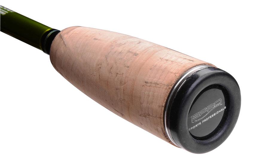 Спиннинговое удилище SPRO Troutmaster Trema Trout 2.10м UL 1-7г