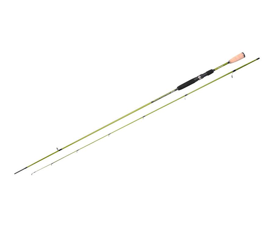 Спиннинговое удилище SPRO Troutmaster Trema Trout 2.40м UL 2-8г