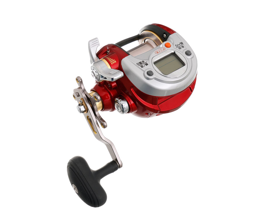 Катушка Banax Kaigen 500 XP Electric Reel