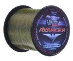 Леска ForMax Avanger Olive 1/4 1000 м, 0,30 мм