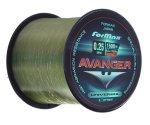 Леска ForMax Avanger Olive 1/4 1500 м, 0,25 мм