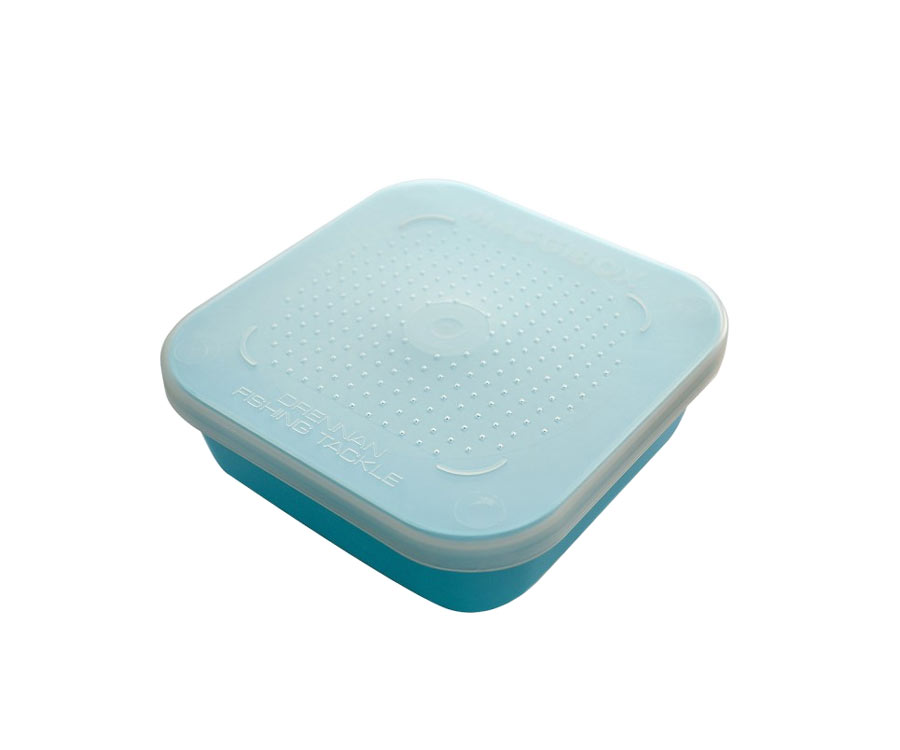 drennan Коробка для насадки Drennan Maggibox 1.1 pint Aqua