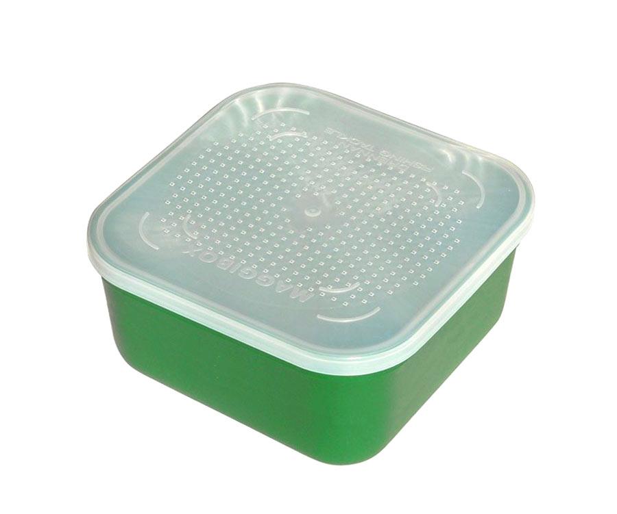Коробка для насадок Drennan Maggibox 3.3 pint Green