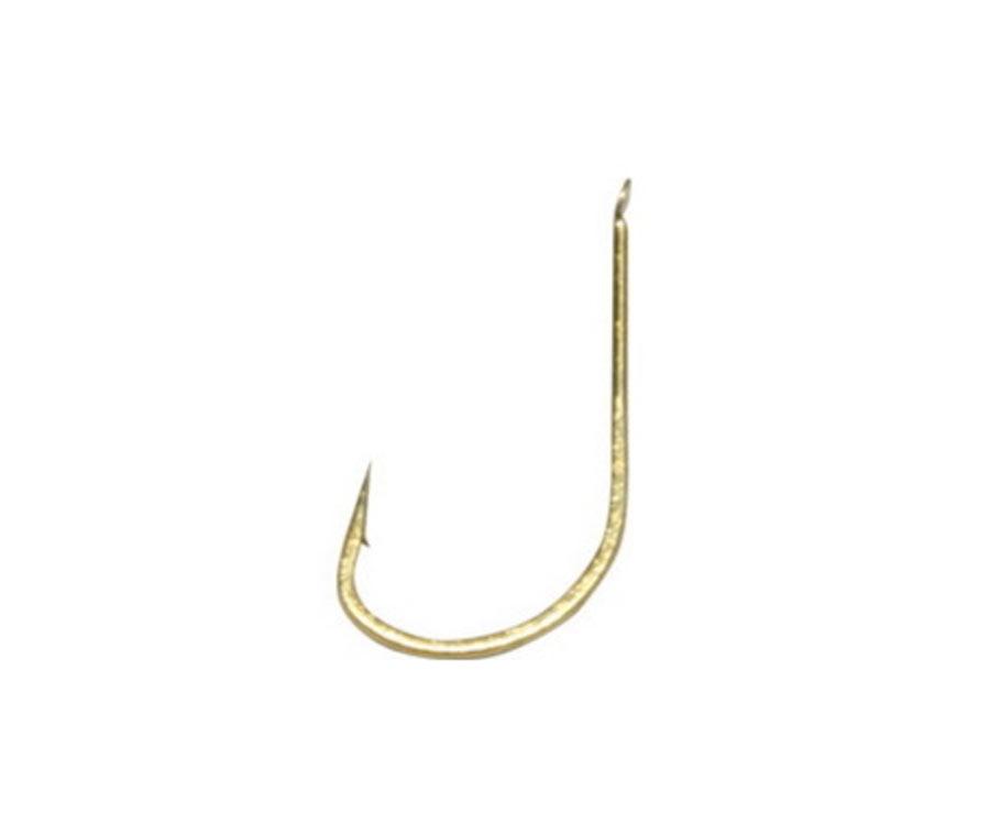 Крючок с поводком Gamakatsu BKS-1130G Corn 75 см 0.20 мм №8