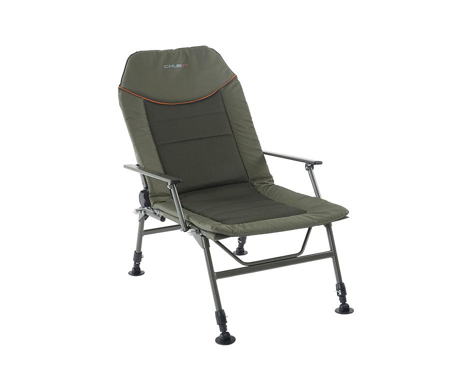 Кресло Chub Outkast Chair