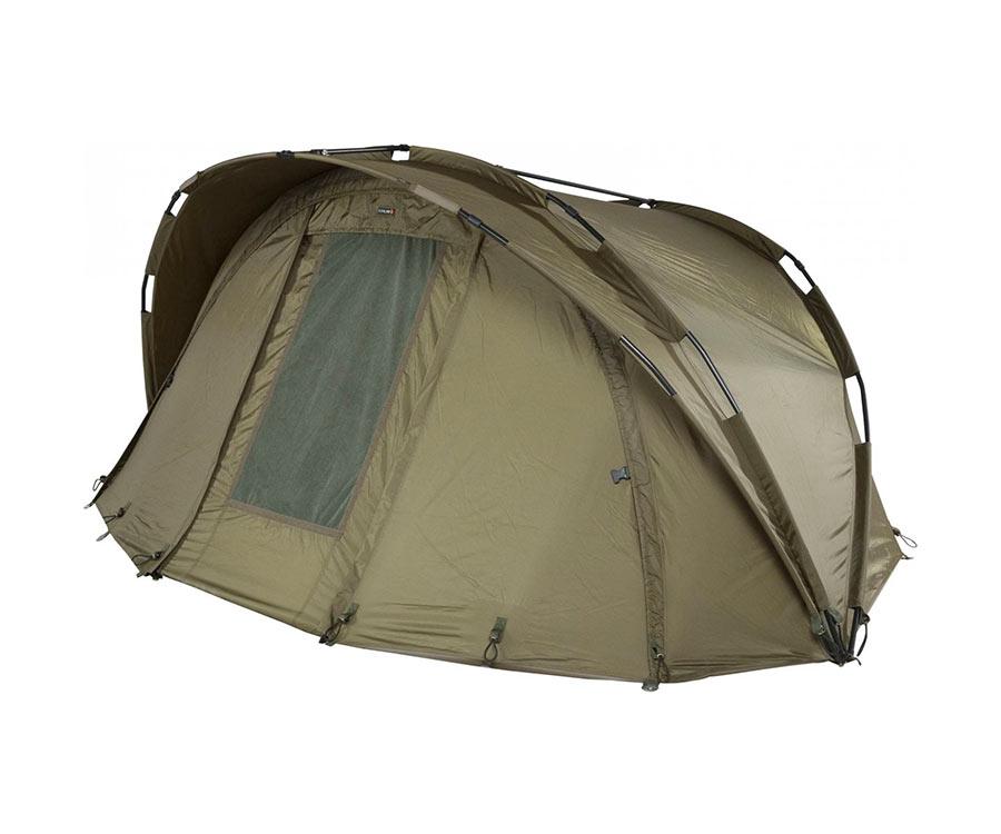 Палатка карповая Chub RS-Plus Max Bivvy
