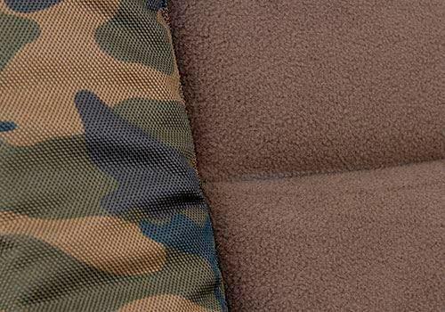 Кресло компактное FOX R1 камуфляж