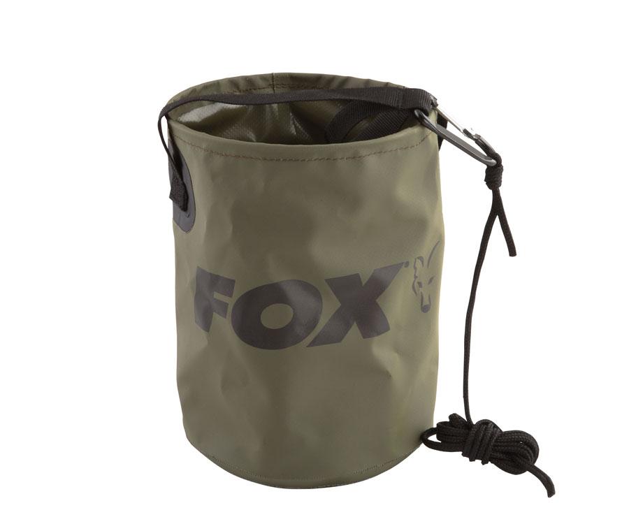 Мягкое ведро FOX