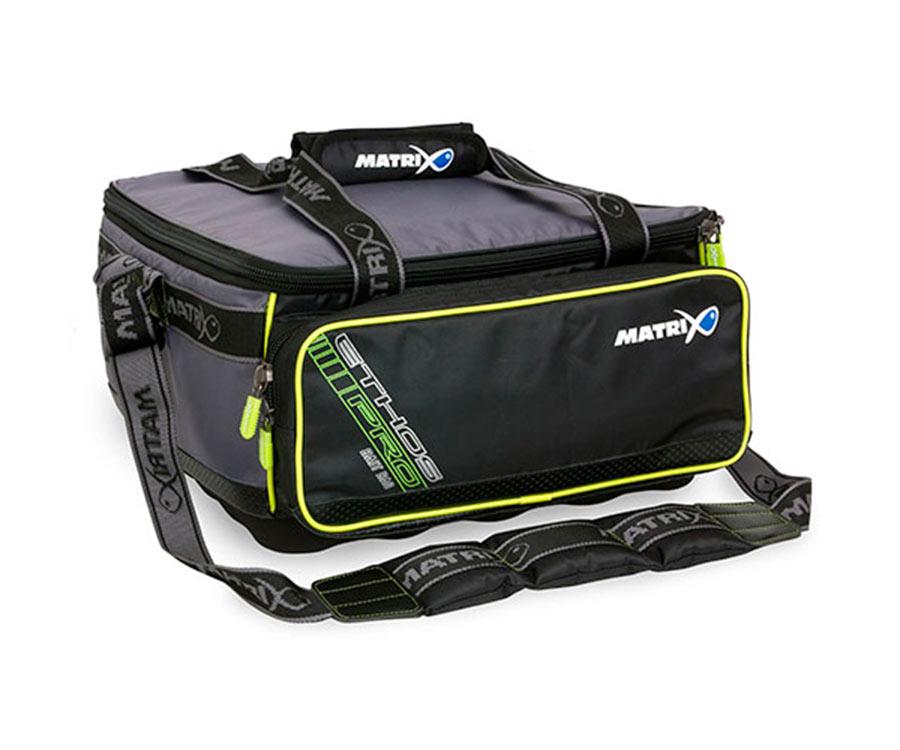Купить Сумка для прикормки Matrix Ethos Pro Bait Bag