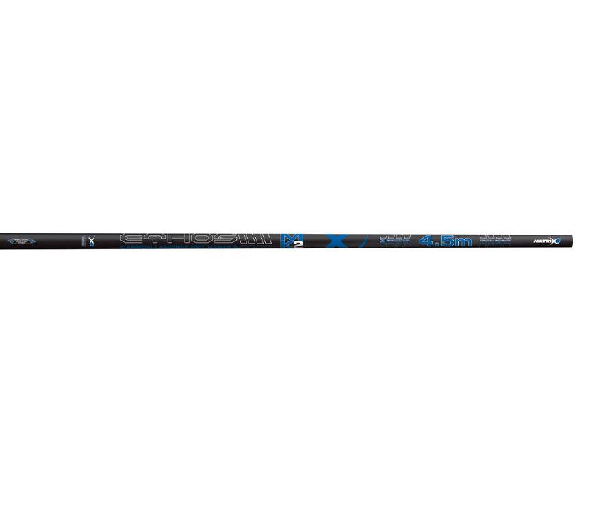 Ручка подсака Matrix Ethos MK2 4,5 м, 3pc