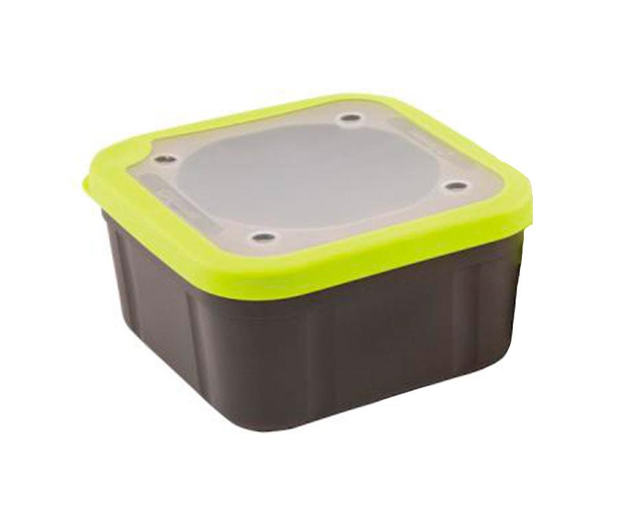 Купить Коробка Matrix Bait Boxes Solid Top Grey-Lime 3.3pt