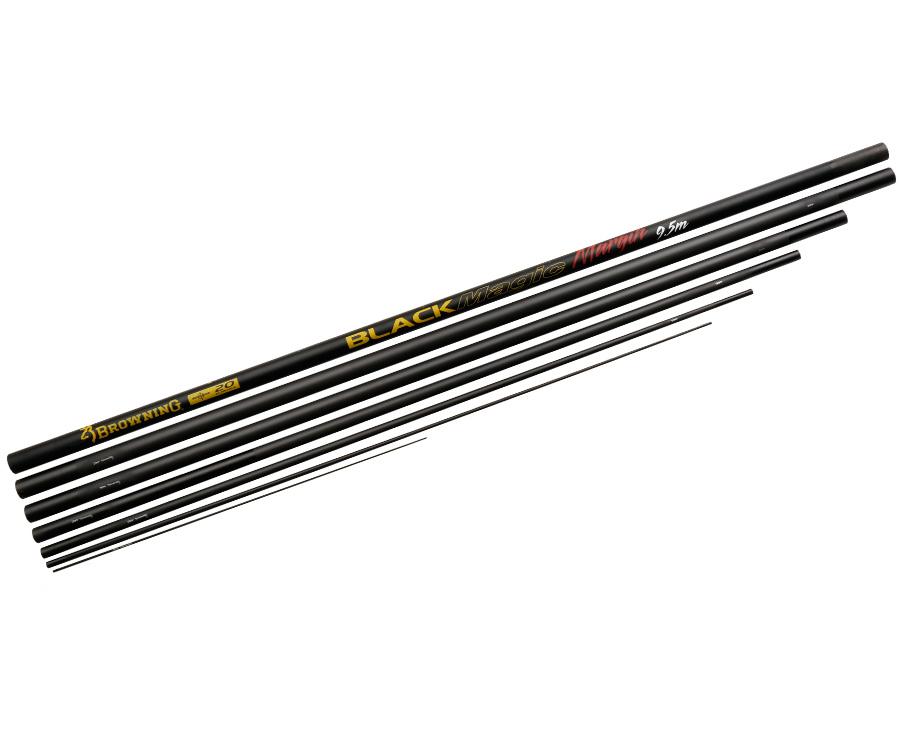 Штекер Browning Polo 9,5M+2 Power Kit