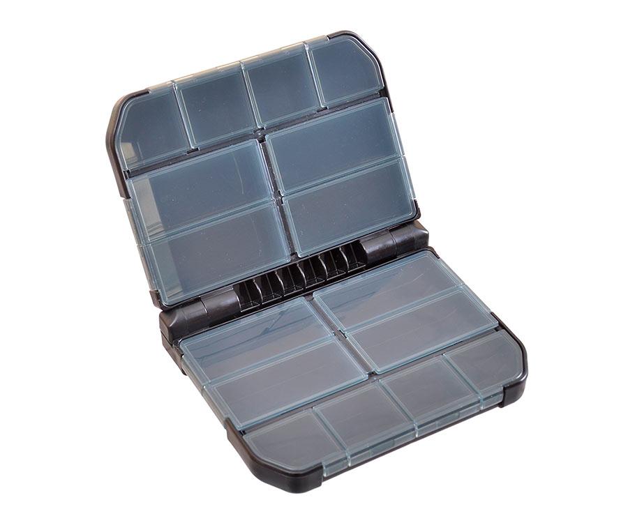 Коробка Meiho VS-318SD Black