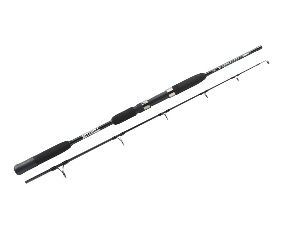 Спиннинговое удилище Mitchell Tanager Jig 162 30lbs