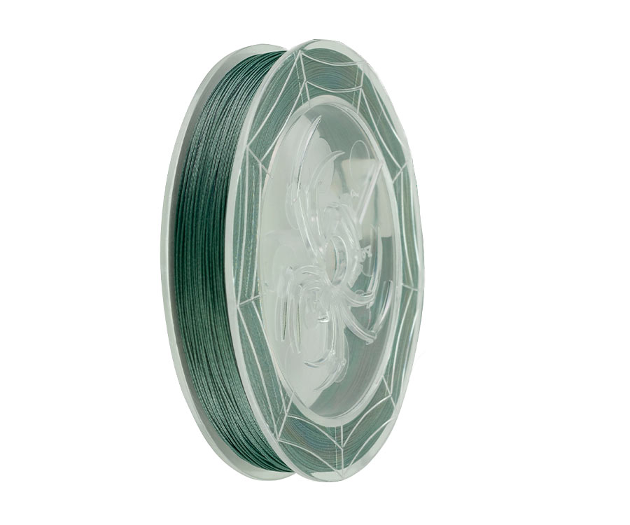 Шнур Spiderwire Stealth Smooth 8 Moss Green 0.2мм 150м