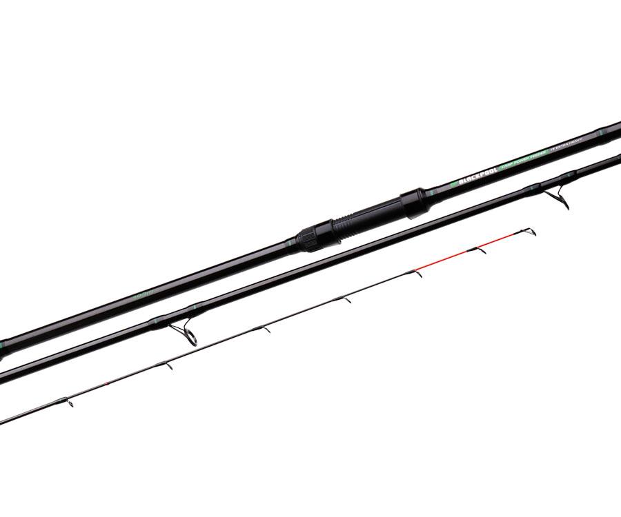 Фидерное удилище Carp Pro Blackpool Carp Power Feeder 390 160г