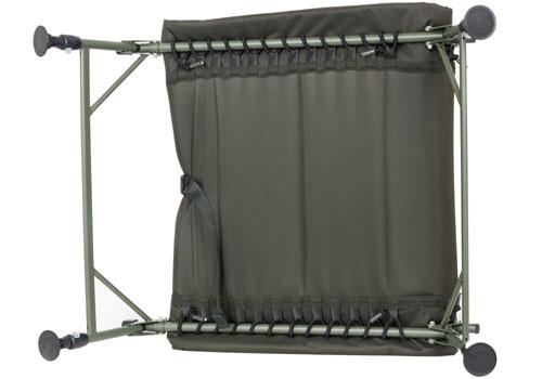 Раскладушка Fox Warrior Bedchair 6 ног