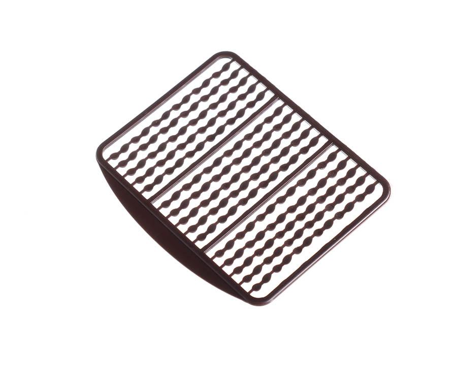 Стопор для бойлов Carp Pro 90 шт коричневый