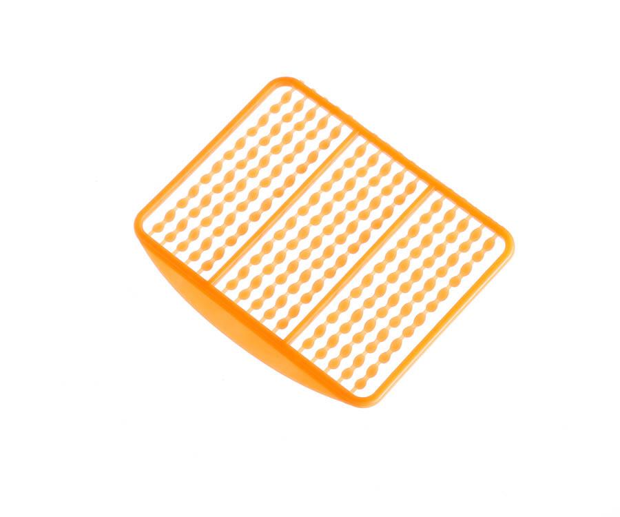 Стопор для бойлов Carp Pro 90 шт оранжевый