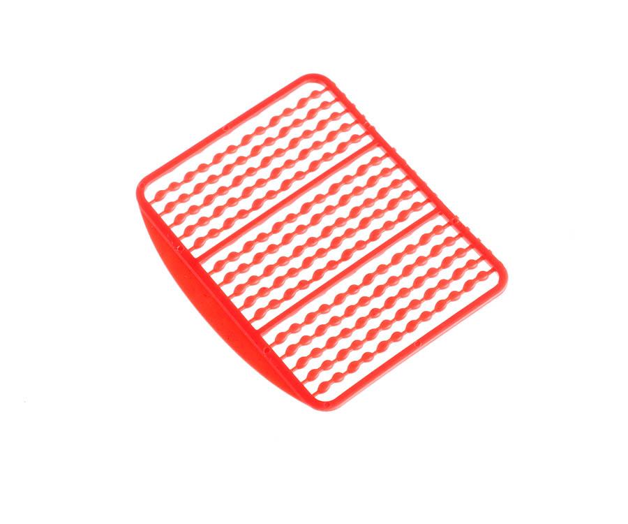 Стопор для бойлов Carp Pro 90 шт красный