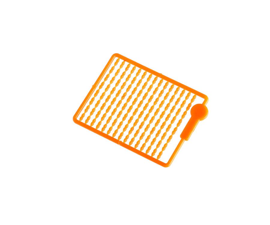 Стопор для бойлов Carp Pro мини оранжевый