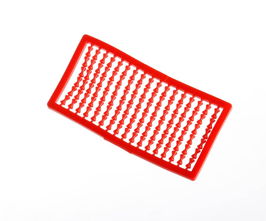 Стопор для бойлов Carp Pro красный
