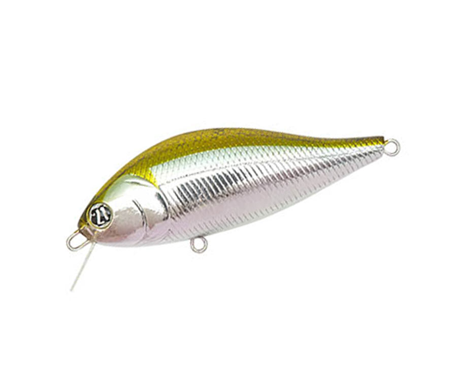 "Воблер Pontoon 21 Bet-A-Shad 75SP 3"" SR012"