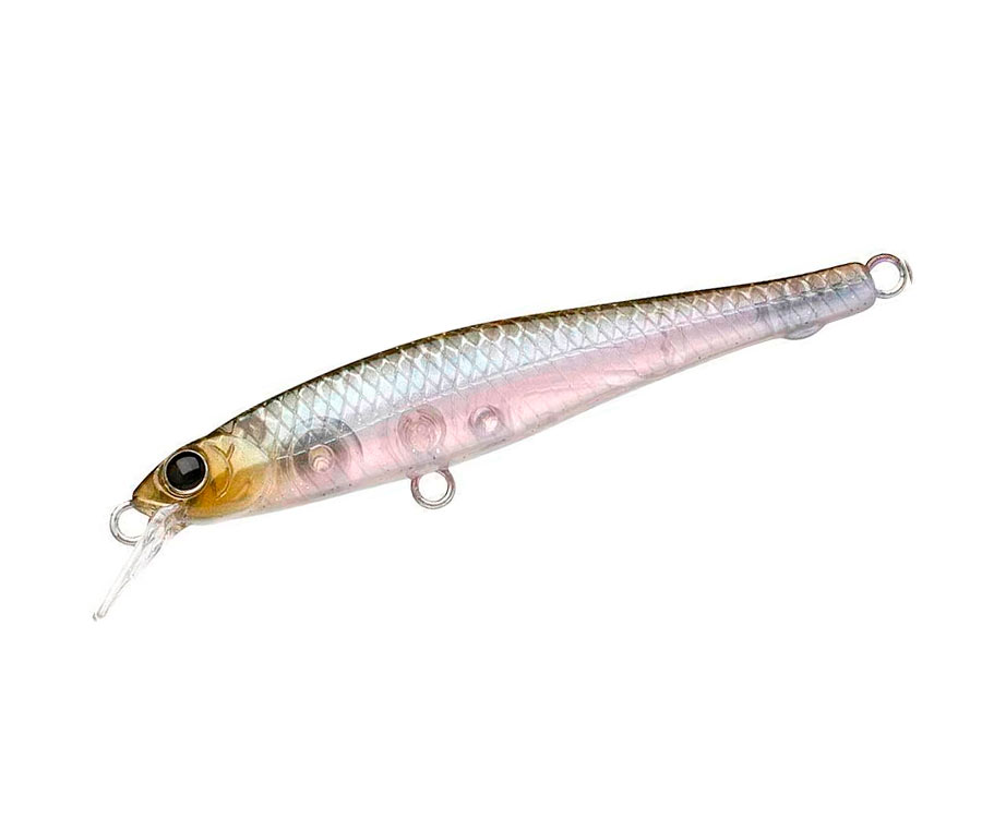Воблер Lucky Craft Bevy Pointer 53 SP Chost Minnow