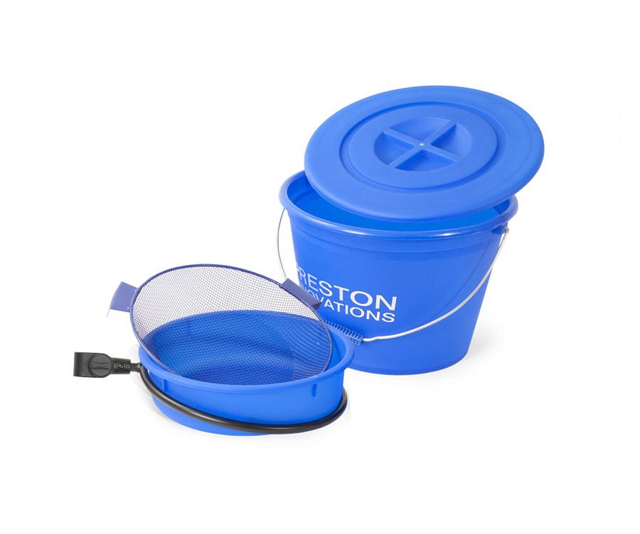Набор для прикормки Preston Offbox 36 Bucket&Bowl Set