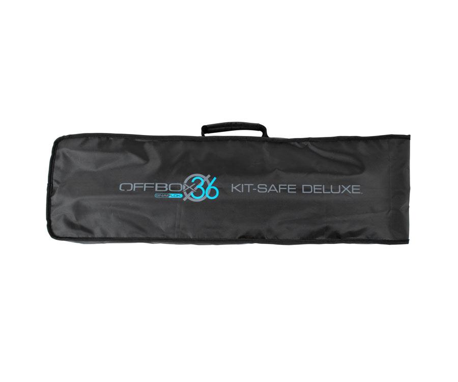Подставка для удилищ Preston Offbox 36 Deluxe Kit Safe