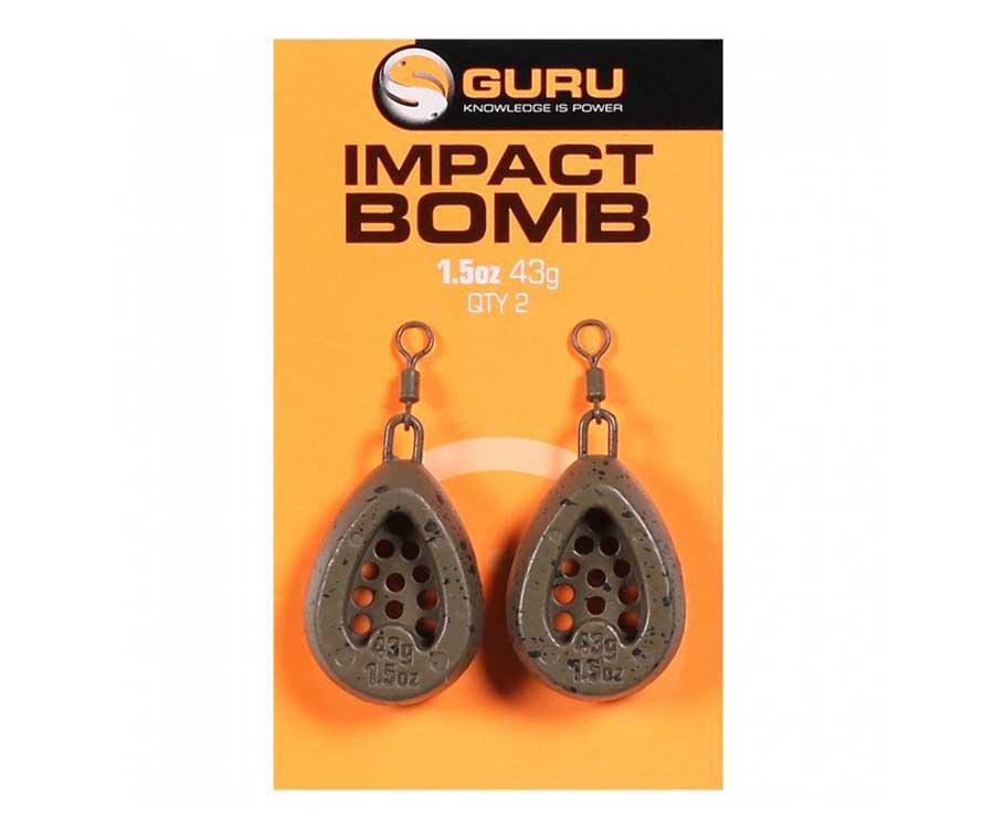 Кормушка-груз Guru Impact Bomb 1.5 oz
