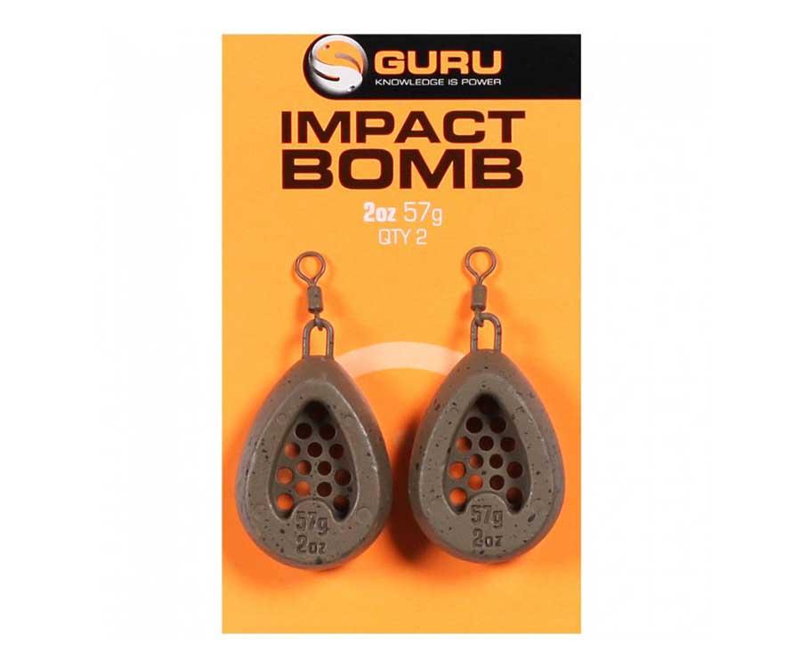 Кормушка-груз Guru Impact Bomb 2 oz