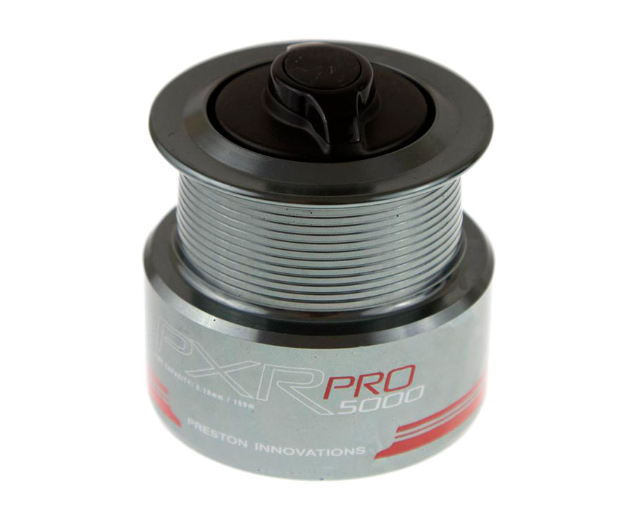 Запасная шпуля Preston PXRPRO5000 Spare Spool