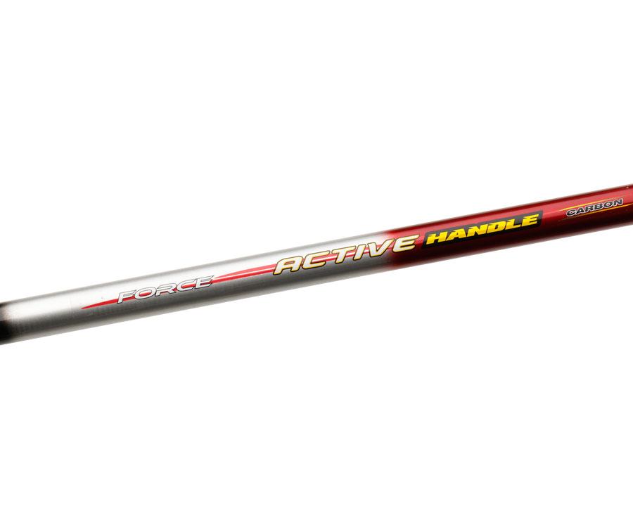 Ручка подсака телескопическая Flagman Force Active Tele Handle 3 м