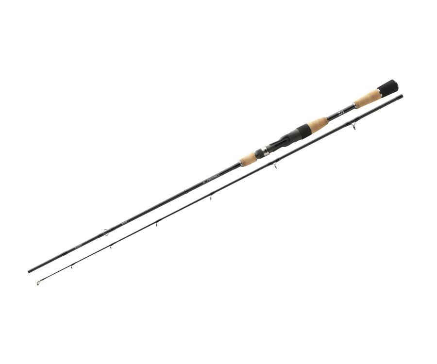 Спиннинговое удилище Daiwa Prorex 1.80м 8-35г Baitcast