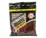 Пеллетс Dynamite Baits Source Pre-Drilled Pellets 8 мм 350 г