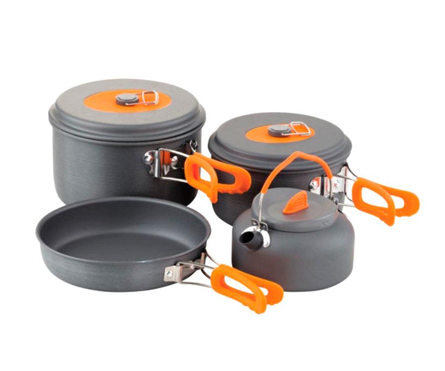 Набор посуды Chub All In One Cook Set