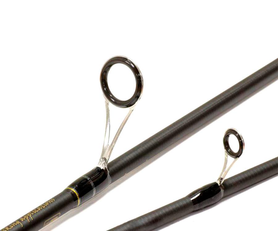 Спиннинговое удилище Fenwick HMX Jig 762M 2.31м 3-20г