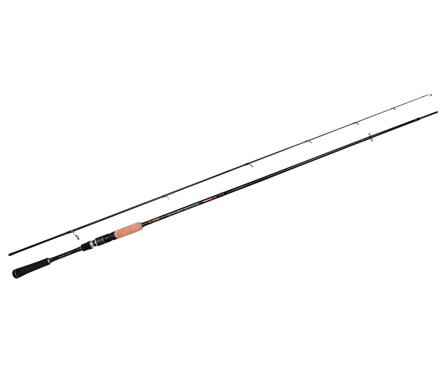 Спинниговое удилище SPRO Boost Stick 80MH 2.4м 10-30г